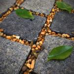 Black granite tumbled_ลูกเต๋าดำไทย1